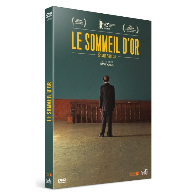 DVD Le Sommeil d'Or