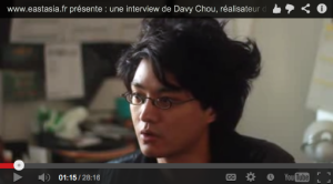 Interview Davy Chou- East Asia